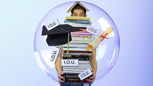 Don't Understand Student Loans Read This Piece