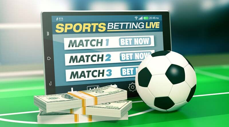 Football Betting: Learning Guidance For Beginners
