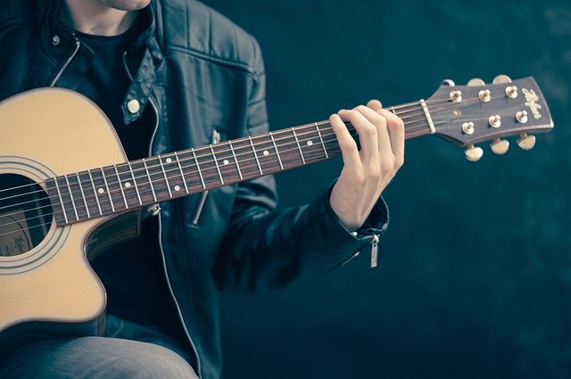Learning Guitar Comprehensive Knowledge You Just Have To Have