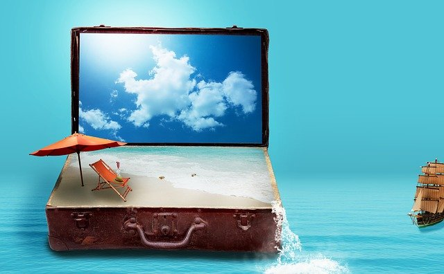 Top Vacation Ideas For The Wayward Traveler