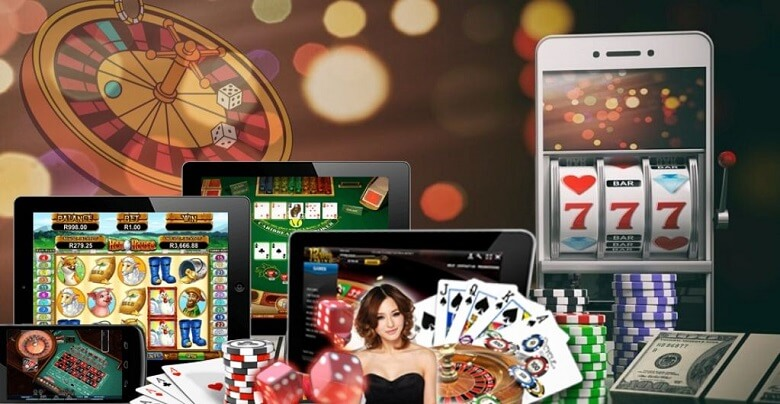 What Should You Consider While playing An Online Casino?