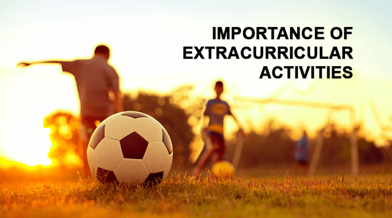 Why are Co-Curricular Activities Important?