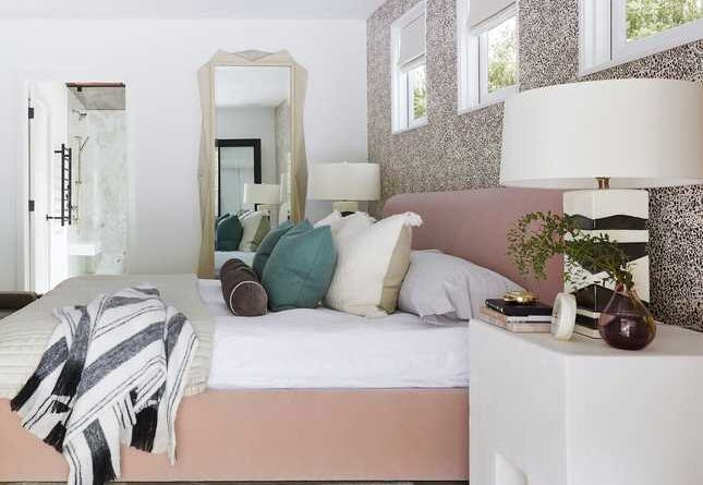 Five Interesting Makeover Ideas for your Bedroom